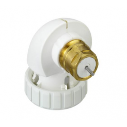 DANFOSS ANGLE ADAPTER FOR RA VENTILS (013G1350)