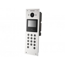 DS-KD8002-VM Video Intercom Metal Door Station