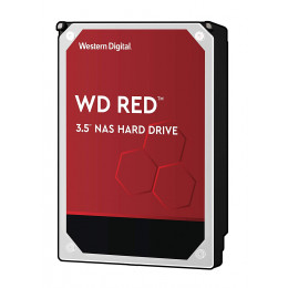 WD 8TB HDD INTERNAL RED NAS