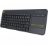 WİRELESS TOUCH KEYBOARD K400 PLUS