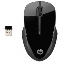 HP X3500 Mouse Wireless