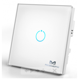 MCOHome Touch Panel Single