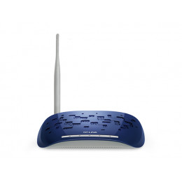 TL-WA730RE /150Mbps Wireless Range Extender