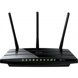 Archer C7 / AC1750 Wireless Dual Band Gigabit Router