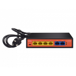 WI-PS205H Poe Switch
